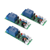 JK11-5V 100S / 15min / 30min Delay Ajustável Loop Infinito Single-time Multi-function Relay Module Delay Circuit Module