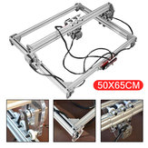 50×65cm Engraving Area Laser Engraving Machine DIY Kit Desktop Laser Cutting Printer-without Laser Module