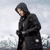 [FROM XIAOMI YOUPIN] DMN Aerogel IP64 Waterproof Windproof Down Jacket Winter Warm Coat