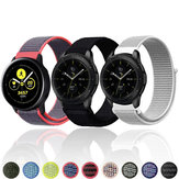 Bakeey Universal 22mm Colorful Nylon Horlogeband voor Amazfit Smart Watch 3