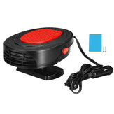 12V150W Hot and Cold Car Heater Fan Glass Defrost Defogger