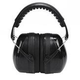 35dB Noise Cancelling Penyesuaian Earmuff Perlindungan Pendengaran Pelindung Telinga