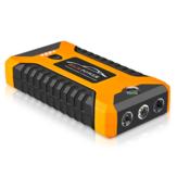 Lítio Bateria do acionador de partida do salto do carro de 99800mah 600A com LED modo SOS 12V auto Bateria Booster