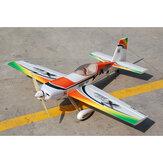 Hookll EKSTRA 300-C EPO 1200mm Kanat Açıklığı 3D Akrobasi Uçak Dublör Uçak RC Uçak KITI / PNP