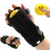 Anti-espasticidade bola tala mão comprometimento funcional dedo órtese de pulso aparelho de mão