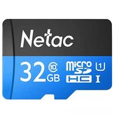 Netac Micro SD Card TF Card 32G Smart Card Class 10 UHS-1 Memory Card