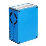 Plantower® G5 PMS5003 Laser PM2.5 Sensor Detector de fumaça com precisão Porta serial de alta precisão