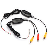 2.4G Wireless Module Adapter Receiver&Transmitter for Car Reverse Rear View