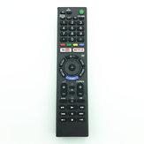 Télécommande appropriée pour Sony TV LCD TV 3d Led Smart Controller avec Youtube RMT-TX300E RMT-TX300P rmf-tx100e