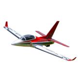 Taft Hobby Viper 1450mm Lebar Sayap 90mm Menyalurkan Kipas EDF Jet RC Pesawat Pesawat KIT