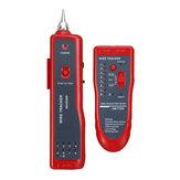 Cable de red telefónica Alambre Cable LAN de línea RJ45 Tracker Tóner Tracer Tester