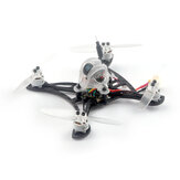 Everyine Twig 115mm 3 인치 2-3S FPV Racing 드론 BNF Frsky D8 Crazybee F4 PRO V3.0 Runcam Nano2 / Caddx Baby Turtle HD 캠