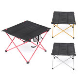 Ultra-light Portable Folding Table Travel Picnic Desk BBQ Outdoor Camping Hiking