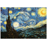 1000 Pieces Jigsaw Puzzles Landscape Jigsaw Puzzle Toy for Adults Children Kids Educational Games Toys