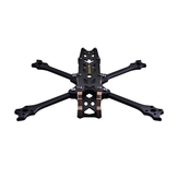 Speedy Bee 225mm Wheelbase 5mm Arm 3K Carbon Fiber Frame Kit for RC Drone FPV Racing