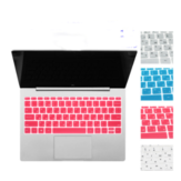 TPU Keyboard Cover For Xiaomi Air 13.3 Inch Russian