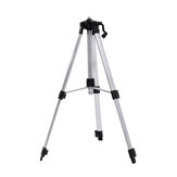 Laser Level Tripod Adjustable Height Thicken Aluminum Bracket Stand Holder