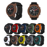 Bakeey Soft Explosion-proof Full Wrapped Silicone Watch Cover for Amazfit GTR 42mm Smart Watch