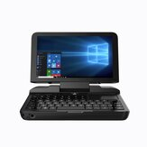 GPD MicroPC Intel Celeron N4100 Quad Core 8G RAM 128 GB ROM SSD 6 İnç Windows 10 Tablet PC