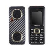 ODSCN G1 1,77 дюйма 2000 мАч FM Радио Bluetooth WhatsApp Двойные фонари Двойная SIM-карта Двойная подставка Функция телефона
