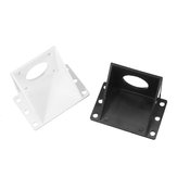 Machifit 42 Stepper Motor Mounting Bracket L Type Bracket Mount for Nema 17 Stepper Motor