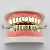 Braces Plating Braces Hip Hop Grillz Dental Jewelry