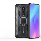 Bakeey Armor Shockproof Ring Holder Hard PC Protective Case For Xiaomi Mi9T / Xiaomi Mi 9T Pro / Xiaomi Redmi K20 / Redmi K20 Pro