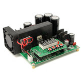 B900W NC DC Constant Current Power Supply Voltage Adjustable Boost Module Step Up Board 120V 15A