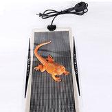 Impermeable Reptil Pet Pad Snake Heat Mat Incubadora Controlador de temperatura