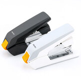 XIAOMI Ecosystem Deli 0371 Labor-saving Staplers Large Heavy-duty Thick Stapler Student Stapler Standard Multi-function Large Stapler Office Supplies