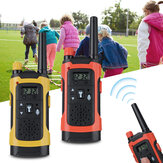 2Pcs Children Wireless Walkie Talkie Long Range Kid Set Electronic Toys