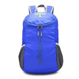 25L Climbing Bags Nylon Mountaineering Trekking Bag Tactical Camping Hiking Shoulder Backpack