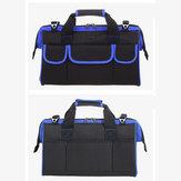 Portable Electric Tool Bag Multifunctional Maintenance Storage Bag