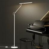 OPPLE LED Floor Lamp Adjustable Reading Desk Lamp Piano Lamp 16W 4000K Warm White Light