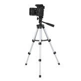 Taşınabilir Uzatılabilir Ayarlanabilir Kamera Projektör Tripod DV Kamera Akıllı Telefon Eylem Kamera için Standı Stüdyo