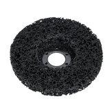 Flap Poly Strip Grinding Wheel Discs Paint Rust Remover Abrasive Clean For Angle Grinder