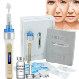Vital Acid Injection Injector For Wrinkles Facial Hydro Wate