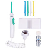 Dental Flosser Water Flosser for Tooth-Dental Kran Oral Irrigator 6 dysz Jet Dental Oral Irrigator