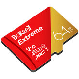 Bakeey 64GB Klasse 10 High Speed TF-geheugenkaart voor Smart Phone Tablet Auto DVR-luidspreker