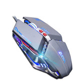 ZUOYA MMR5 USB Wired Gaming Mouse 7 Buttons 5600DPI Optical LED Computer Mouse Game Mice for PC Laptop Notebook PRO Gamer