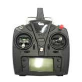 JJRC M02 RC Airplane Spare Part T6 Transmitter Remote Control Mode 2