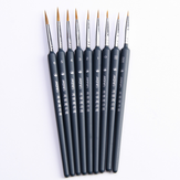 Hook Line Pen Painting Brush Art Drawing Pens Brushes Hook Pen For Acrylic Painting Supplies