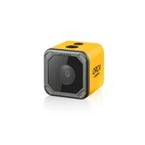 Caddx Orca 4K HD Enregistrement Mini FPV Caméra FOV 160 Degrés WiFi Anti-Shake DVR Action Cam pour la Photographie en Plein Air RC Racing Drone Avion