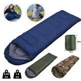 Sac de couchage léger portable voyage sac de couchage hiver camping en plein air randonnée tapis de tente