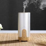 GX .iffuser Portabel Mobil USB Ultrasonic Humidifier Diffuser Minyak Esensial Aroma Diffuser Pembersih Udara Aromaterapi Pembuat Kabut