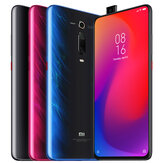 Xiaomi Mi 9T Pro Global Version Triple caméra 48MP NFC 4000mAh 6GB 128GB Snapdragon 855 Octa core 4G Smartphone