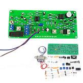 Kit de bricolage de circuit de bricolage de circuit anti-vol de capteur infrarouge pyroélectrique