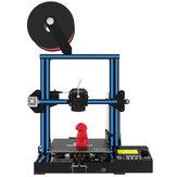 Geeetech® A10 อลูมิเนียม Prusa I3 เครื่องพิมพ์ 3 มิติขนาดการพิมพ์ 220 * 220 * 260 มม. พร้อมโอเพ่นซอร์ส GT2560 คณะกรรมการ