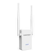 COMFAST WR755AC 1200Mbps Wireless Repeater WiFi Router AP CPE Dual Banda WiFi Extender WPS WiFi Amplifer
