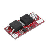 10pcs 10A1S 4.2V Lithium Battery Protection Board PCB PCM BMS Charger Charging Module 18650 Li-ion Lipo